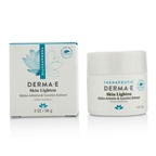 Derma E Therapeutic Skin Lighten