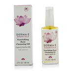 Derma E Essentials Nourishing Rose Cleansing Oil