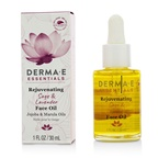 Derma E Essentials Rejuvenating Sage & Lavender Face Oil