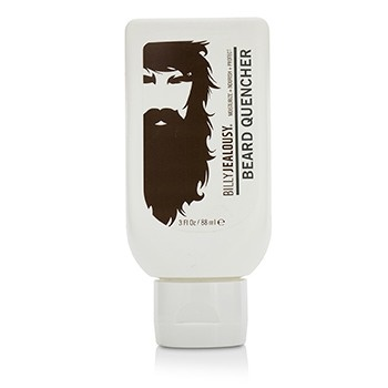 Billy Jealousy Beard Quencher - Nourishing Beard Moisturizer