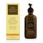 John Masters Organics Linden Blossom Face Creme Cleanser (For Dry/ Mature Skin)