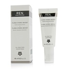 Ren Flash Hydro-Boost Instant Plumping Emulsion - For All Skin Types