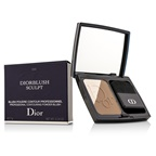 Christian Dior Diorblush Sculpt Professional Contouring Powder Blush - # 004 Brown Contour
