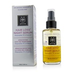 Apivita Hair Loss Night Serum with Hippophae TC & Laurel