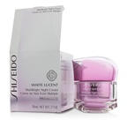 Shiseido White Lucent MultiBright Night Cream (Box Slightly Damaged)