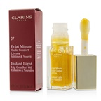 Clarins Eclat Minute Instant Light Lip Comfort Oil - # 07 Honey Glam