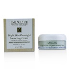 Eminence Bright Skin Overnight Correcting Cream - Normal to Dry Skin