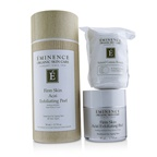 Eminence Firm Skin Acai Exfoliating Peel (with 35 Dual-Textured Cotton Rounds)