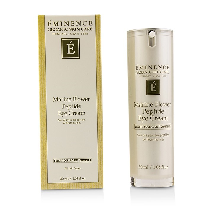 Eminence Marine Flower Peptide Eye Cream