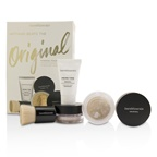 BareMinerals Get Started Mineral Foundation Kit - # 07 Golden Ivory