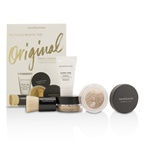 BareMinerals Get Started Mineral Foundation Kit - # 13 Golden Beige