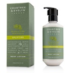 Crabtree & Evelyn Pear & Pink Magnolia Uplifting Body Lotion