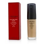 Shiseido Synchro Skin Glow Luminizing Fluid Foundation SPF 20 - # Rose 2