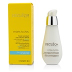 Decleor Hydra Floral Neroli & Moringa Anti-Pollution Hydrating Fluid SPF30