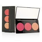 Smashbox L.A. Lights Blush & Highlight Palette - #Pacific Coast Pink