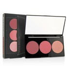 Smashbox L.A. Lights Blush & Highlight Palette - # Malibu Berry