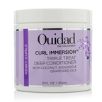 Ouidad Curl Immersion Triple Treat Deep Conditioner (Kinky Curls)