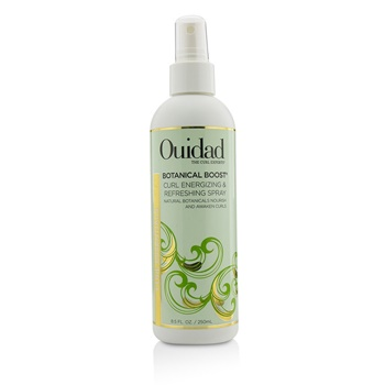 Ouidad Botanical Boost Curl Energizing & Refreshing Spray (All Curl Types)