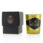 Sabon Luxury Glass Candle - Fireplace