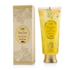 Sabon Shower Scrub - Ginger Orange