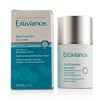 Exuviance Multi-Protective Day Creme SPF 20 - For Sensitive/ Dry Skin (Box Slightly Damaged)
