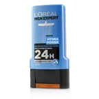 L'Oreal Men Expert Shower Gel - Hydra Power (For Body, Face & Hair)