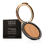 Make Up For Ever Pro Bronze Fusion Undetectable Compact Bronzer - # 30M (Sienna)