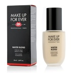 Make Up For Ever Water Blend Face & Body Foundation - # Y215 (Yellow Albaster)