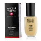 Make Up For Ever Water Blend Face & Body Foundation - # Y245 (Soft Sand)