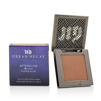Urban Decay Afterglow 8 Hour Powder Blush - Video (Soft Nude)