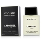 Chanel Egoiste After Shave Lotion