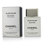 Chanel Egoiste Platinum After Shave Lotion