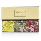 Jo Malone Soap Coffret : English Pear & Fressia / Blackberry & Bay / Red Roses