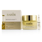 Babor Skinovage PX Vita Balance Daily Moisturizing Cream (with Free Collagen Booster Fluid 2ml) - For Dry Skin