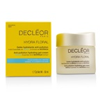 Decleor Hydra Floral Neroli & Moringa Anti-Pollution Hydrating Gel-Cream - Normal to Combination Skin