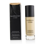 BareMinerals BarePro Performance Wear Liquid Foundation SPF20 - # 12 Warm Natural (Box Slightly Damaged)