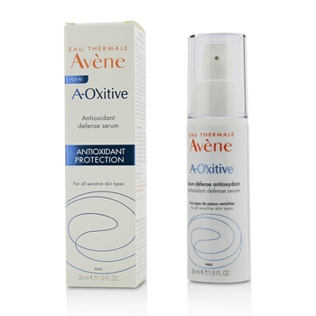 Avene A-OXitive Antioxidant Defense Serum - For All Sensitive Skin