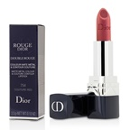 Christian Dior Rouge Dior Double Rouge Matte Metal Colour & Couture Contour Lipstick - # 754 Couture Red