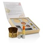Jane Iredale Pure & Simple Makeup Kit - # Medium Light
