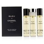 Chanel Bleu De Chanel EDP Refillable Travel Spray Refill