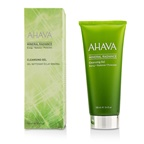 Ahava Mineral Radiance Cleansing Gel