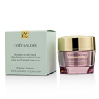 Estee Lauder Resilience Lift Night Lifting/ Firming Face & Neck Creme - For All Skin Types