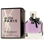 Yves Saint Laurent Mon Paris Couture EDP Spray
