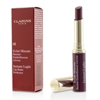 Clarins Eclat Minute Instant Light Lip Balm Perfector - # 08 Plum