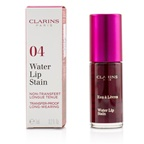 Clarins Water Lip Stain - # 04 Violet Water