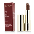 Clarins Joli Rouge (Long Wearing Moisturizing Lipstick) - # 758 Sandy Pink