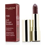 Clarins Joli Rouge Brillant (Moisturizing Perfect Shine Sheer Lipstick) - # 759S Woodberry