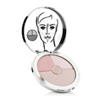 Guerlain Meteorites Heart Shape Strobing Palette (Blush And Luminizer Powder)