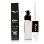 Guerlain La Petite Robe Noire Lip & Shine 2 In 1 Hydrating Primer & Glossy Top Coat