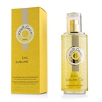 Roger & Gallet Eau Sublime Or Bois D'Orange Fresh Fragrant Water Spray